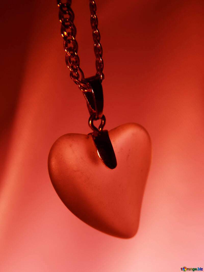 Gift as token of eternal love. №3593