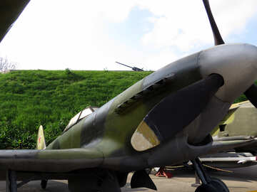 Fighter YAK-9 №30623