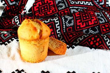 Crust bread №30303