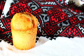 Fresh bread №30305