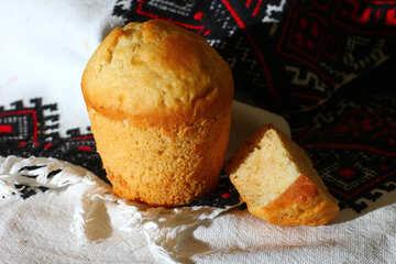 Homemade bread №30295