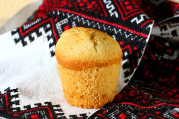 Homemade bread №30302