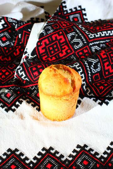Homemade bread №30306