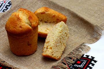 White bread №30292