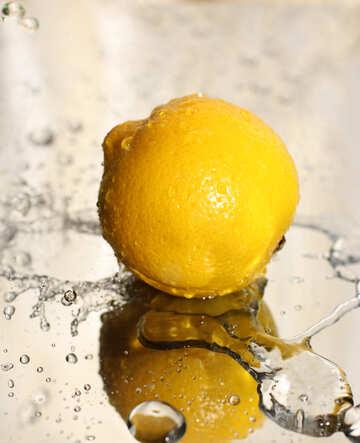 Lemon №30867