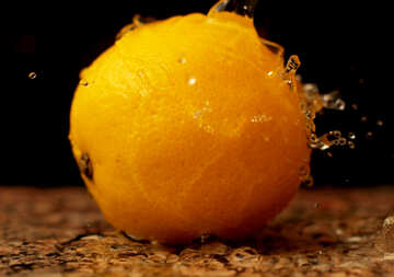 Lemon №30871