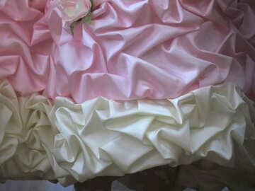 Ruffles dress №30396