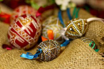 Easter eggs №30114