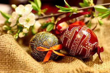 Easter eggs №30121
