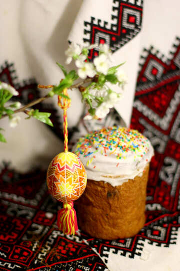 Ukrainian Easter traditions №30234