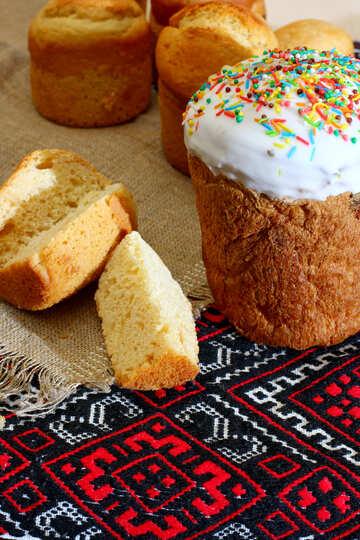 Easter cake №30289