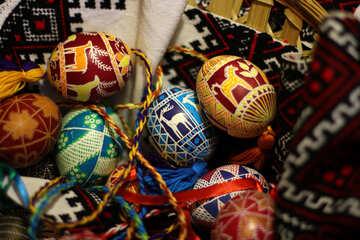 Easter Eggs №30055
