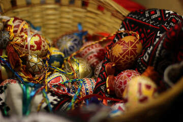 Many Easter eggs №30063