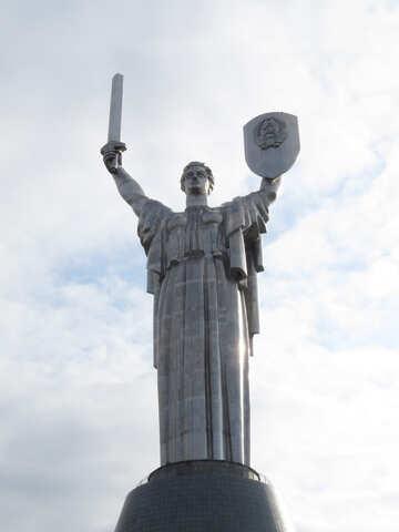 Kiev Mother Motherland №30595