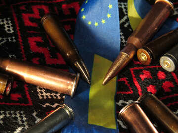 Ukraine and Europe №30504