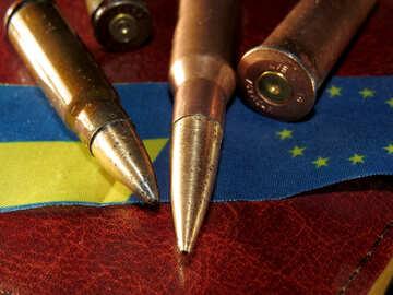 Ukraine is fighting for Europe №30479