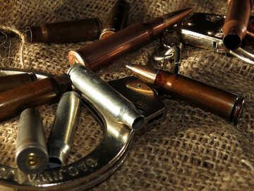 Pulp guns №30546