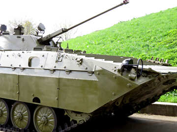 Motorized infantry №30730