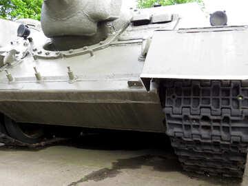 Caterpillar war machine №30679