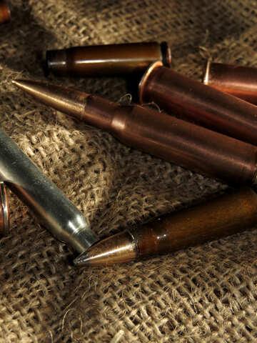 Ammo №30552