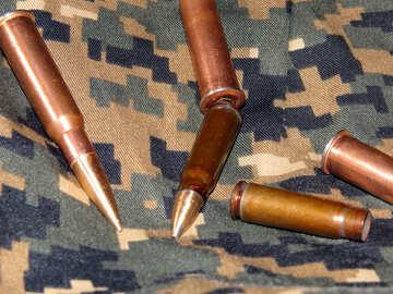 Army ammo №30566