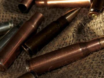 Military ammo №30560