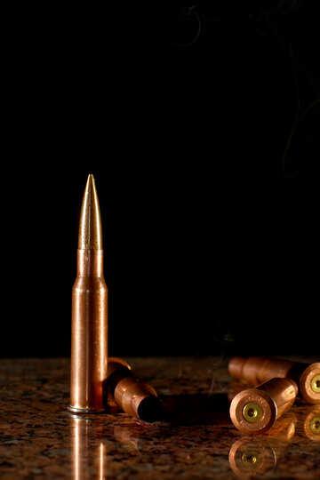 Patrons bullet  №30460