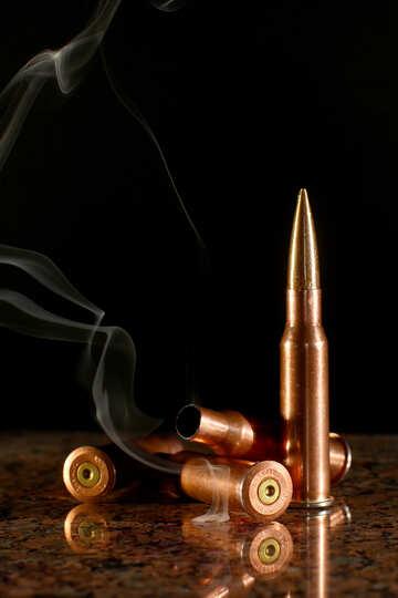 Patrons bullet  №30462