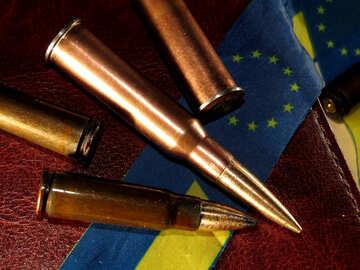 Ukrainian soldiers №30482