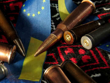 Ukrainian soldiers №30503