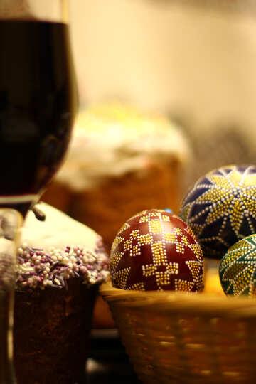 Easter treats №30329