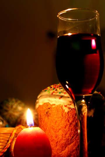 Sacramental wine №30316
