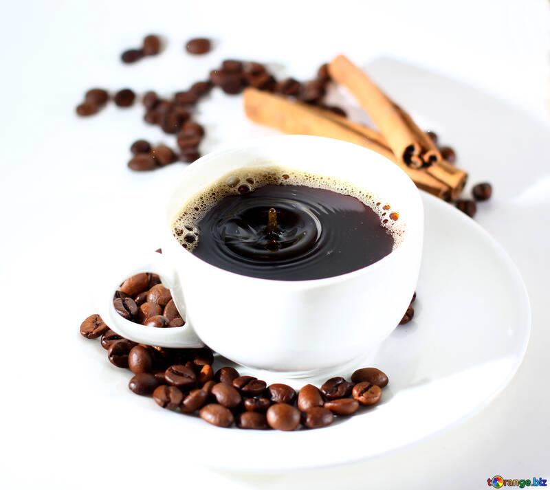 Cup of coffee №30850