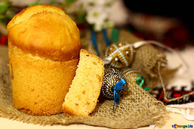 Easter cake №30115