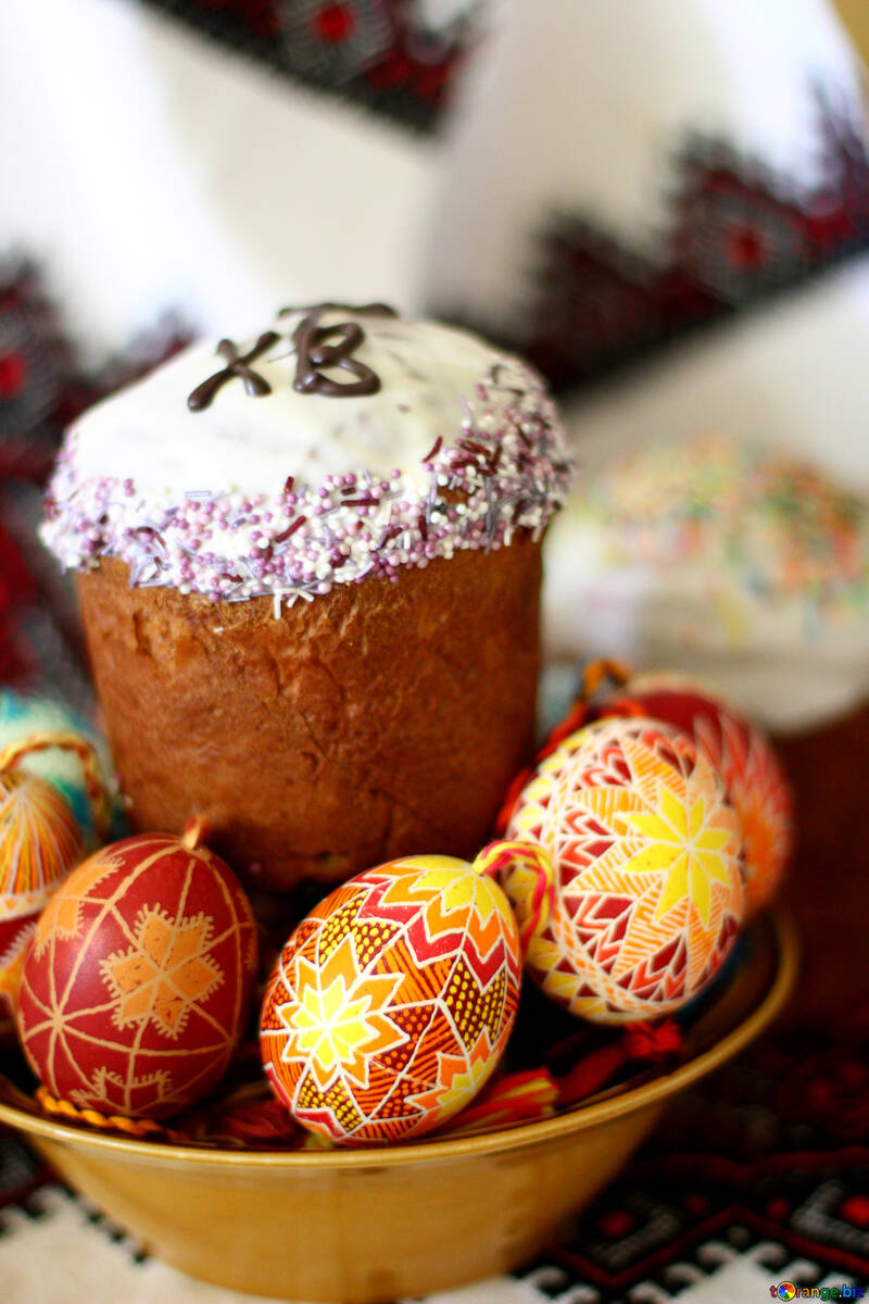 Easter holiday picture №30181