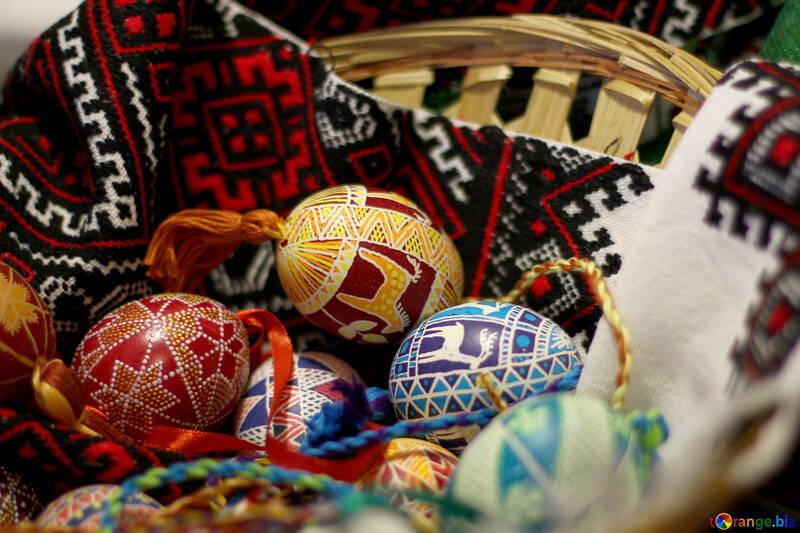 Easter eggs №30061