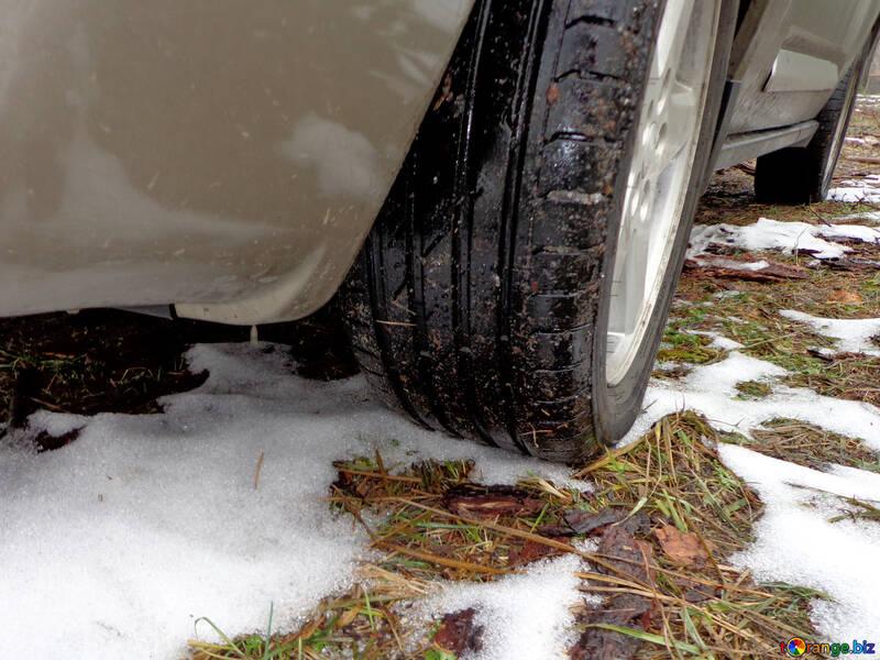 Season winter wheels №30840