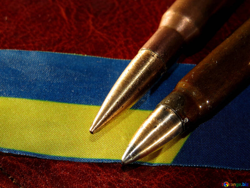 Patrones de bala ucraniano №30474