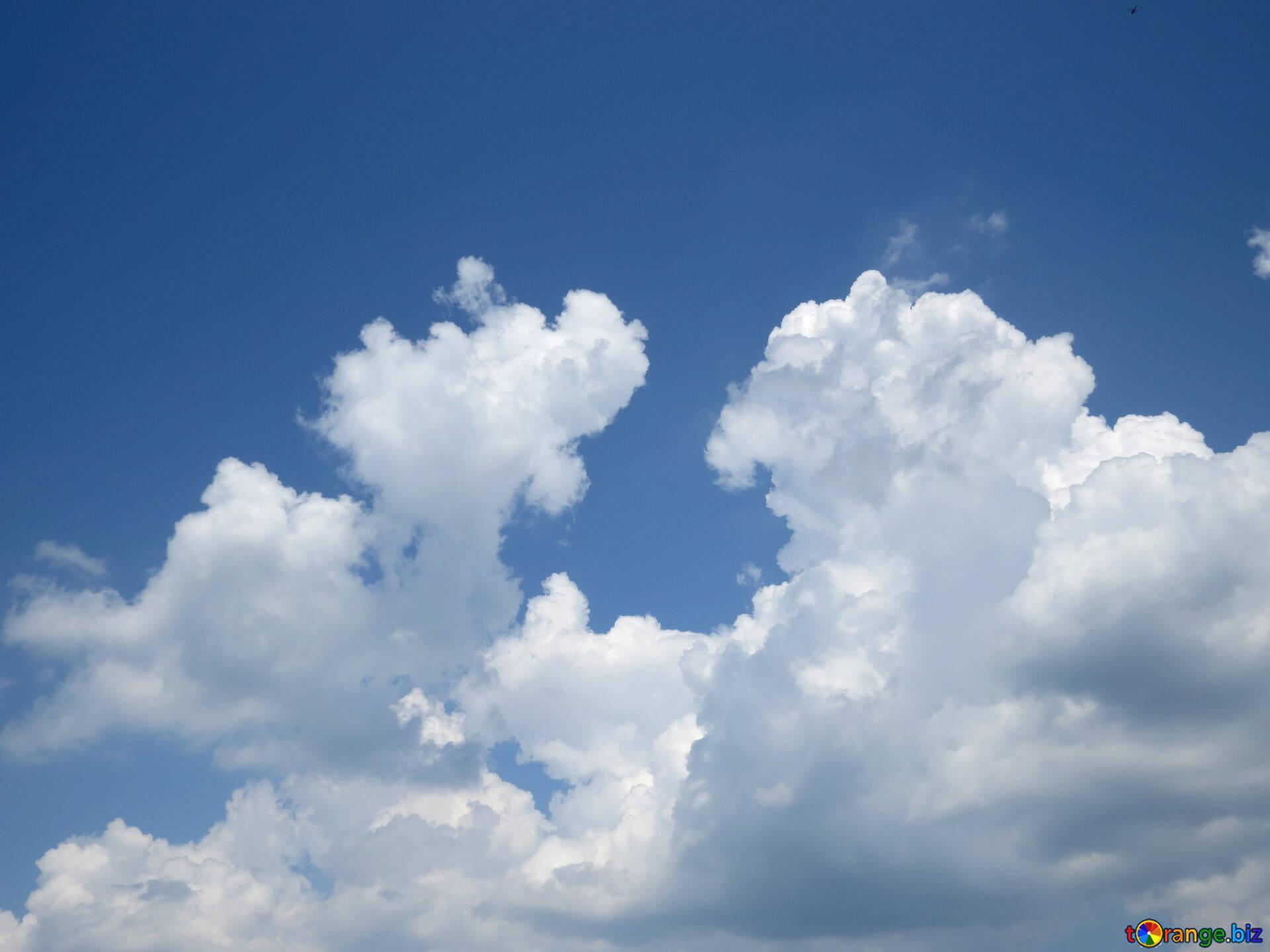 Wolken am himmel himmel mit wolken himmel № 31572