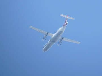 Aircraft №31669