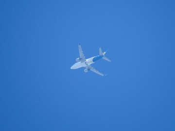 Large aircraft №31672