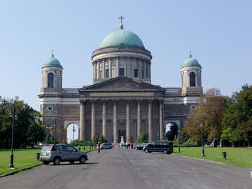 Hungarian Basilica №31858
