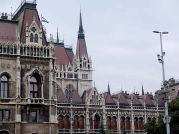 Hungarian architecture №31913