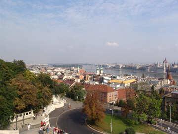 Plaza de Budapest №31980