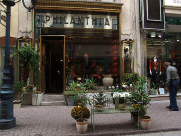 European shops №31925