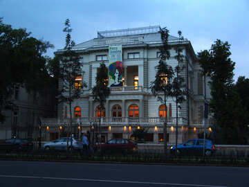 Restaurant in Budapest №31883