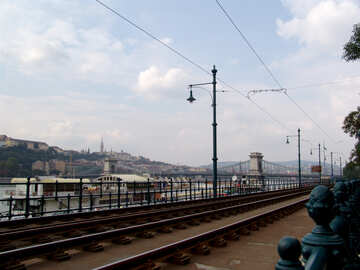 Hungarian railway №31920