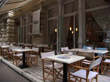 Restaurante Europea street №31894