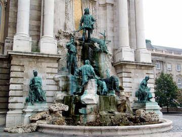 Matiša Fountain №31951