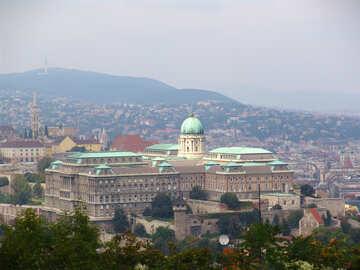 Budapest mountain views №31936